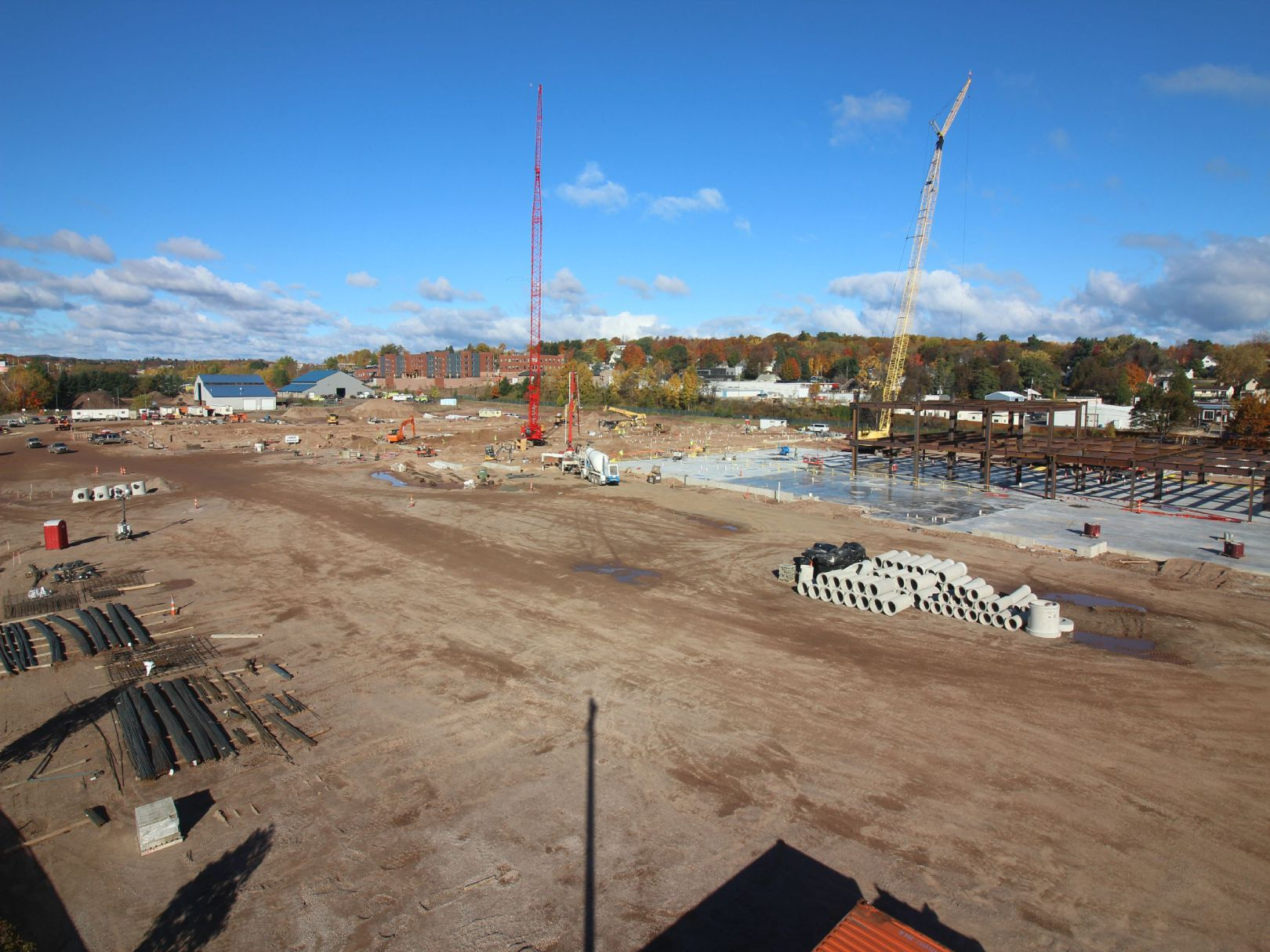 new-marquette-hospital-construction